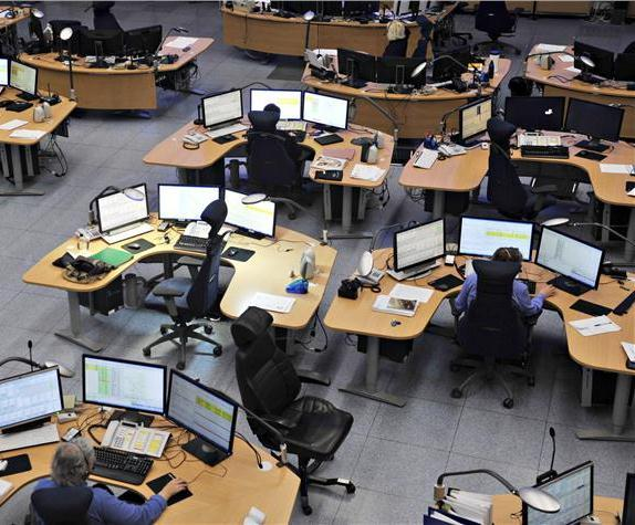 The Emergency Response Centre Administration | valtiolle.fi